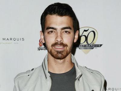 Wah, Joe Jonas Ternyata Pernah Dipaksa untuk Menjadi Musisi Punk!