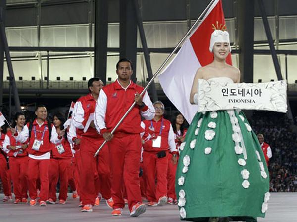 Setelah Korea Selatan, Giliran Indonesia Helat Asian Games 2018!