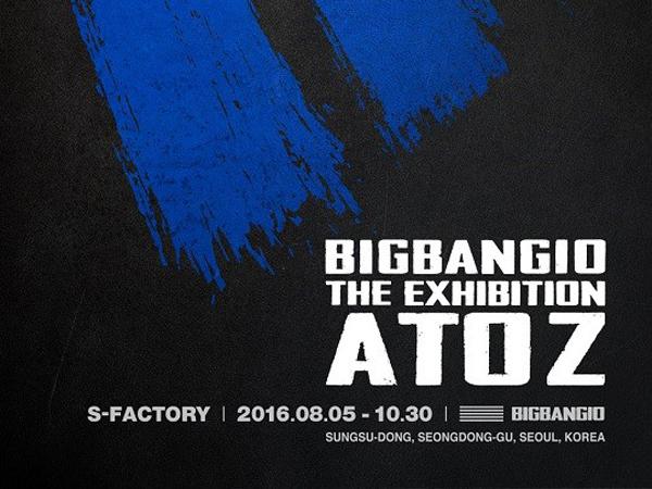Selain Konser dan Film, Big Bang Juga Gelar Pameran Perjalanan 10 Tahun Karirnya