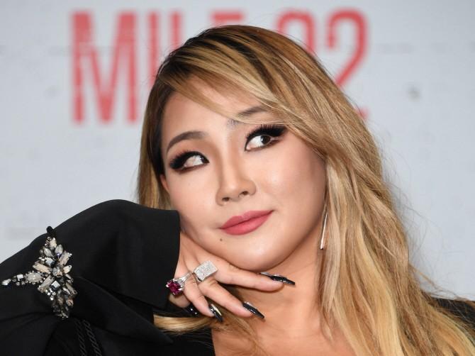 Pernyataan Resmi YG Entertainment Terkait Kontrak Eksklusif CL