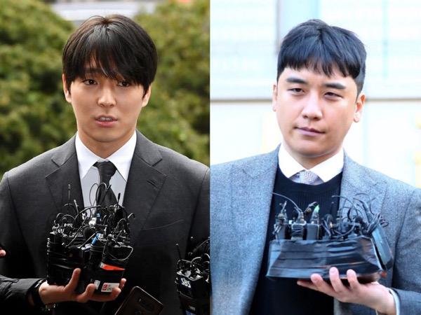 Saksi Kasus Seungri, Choi Jonghoon Ungkap Penyesalan di Persidangan Terbaru