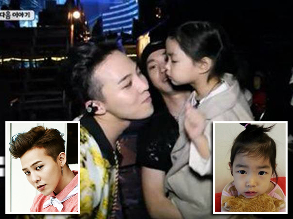 Berhasilkah Haru Cium G-Dragon di 'Superman Has Returned' Episode Baru?