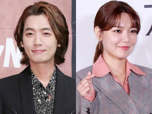 Jung Kyung Ho Kirim Dukungan Manis ke Lokasi Syuting Drama Sooyoung SNSD