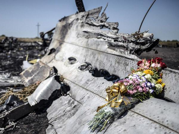 Terungkap, Video Mengerikan Hasil Investigasi Hancurnya Malaysia Airlines MH17 Tiga Tahun Lalu