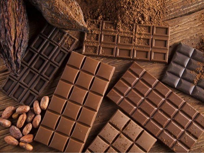 Makan Cokelat di Pagi Hari Membantu Mengurangi Nafsu Makan