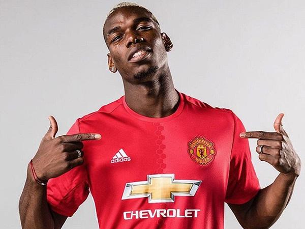 Dibeli dengan Harga Fantastis, Pogba Justru Jadi Sumber Masalah Manchester United