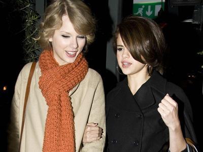 Bantu Taylor Swift Promosi Video Klip, Selena Gomez Menari Sensual