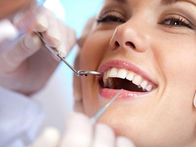 Cara Mudah Cegah Gigi Berlubang