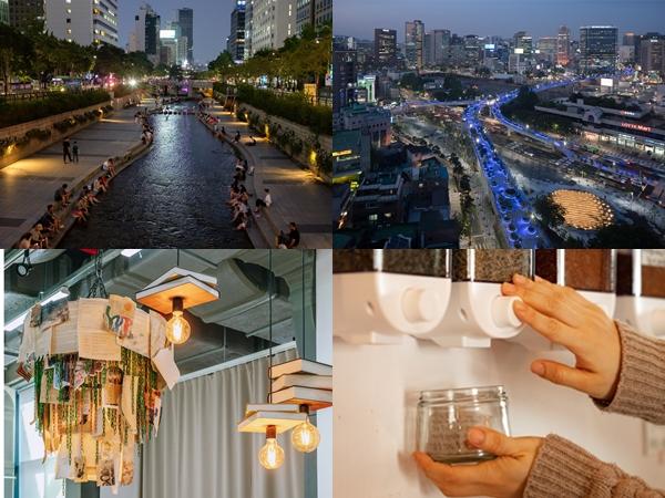 Unik! Rekomendasi 4 Destinasi Wisata Ramah Lingkungan di Seoul