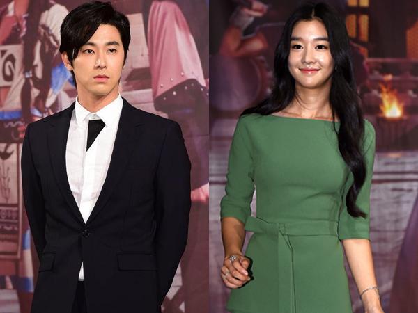 Yunho TVXQ Pacaran dengan Lawan Mainnya, Aktris Seo Ye Ji?