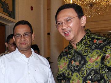 Respon Istana Soal Kabar Ahok Jadi Ketua Tim Ibu Kota Baru Indonesia