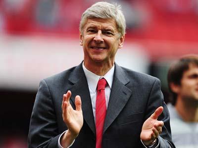 Arsenal Tanding Ulang, Wenger Jadi Frustasi