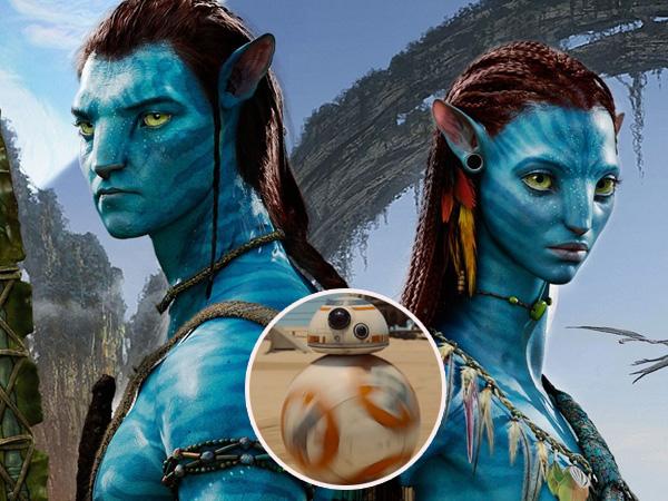 'PHP' Karena 'Avatar 2' Diundur Lagi, Takut Beradu Rilis Dengan 'Star Wars 8'?