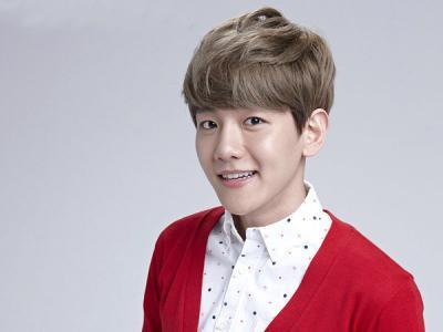 Fans Hadiahi Ulang Tahun Baekhyun EXO dengan membuat 'Hutan Baekhyun'