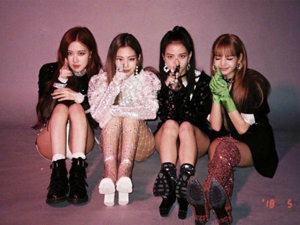 BLACKPINK 'Ddu-du Ddu-du' Jadi MV Grup K-Pop Pertama Capai 1,6 Miliar Views