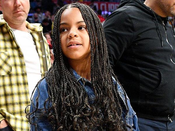 Putri Beyonce Raih BET Awards di Umur 8 Tahun, Ini Daftar Lengkap Pemenangnya
