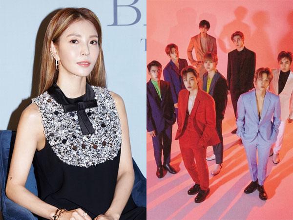 SM Entertainment Hukum Karyawan Nakal yang Selundupkan Lirik di Lagu BoA dan EXO