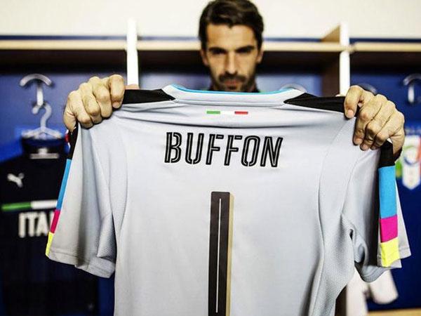 Selamat, Buffon Dinobatkan Sebagai Kiper Terbaik Sepanjang Masa!
