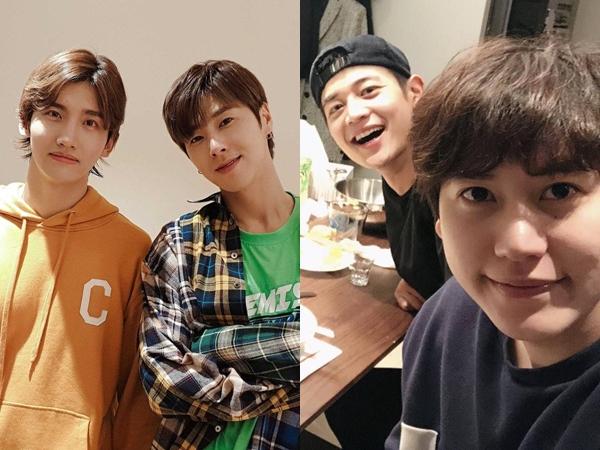 Changmin TVXQ Ungkap Dukungan Yunho hingga Geng Kyu-Line untuk Debut Solonya