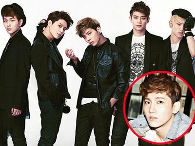 Changmin TVXQ Tulis Lirik Lagu Untuk Album Baru SHINee