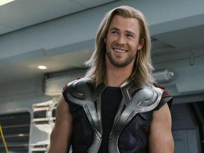 Chris Hemsworth: Tak Ada Persaingan Superhero Marvel dan DC Comic