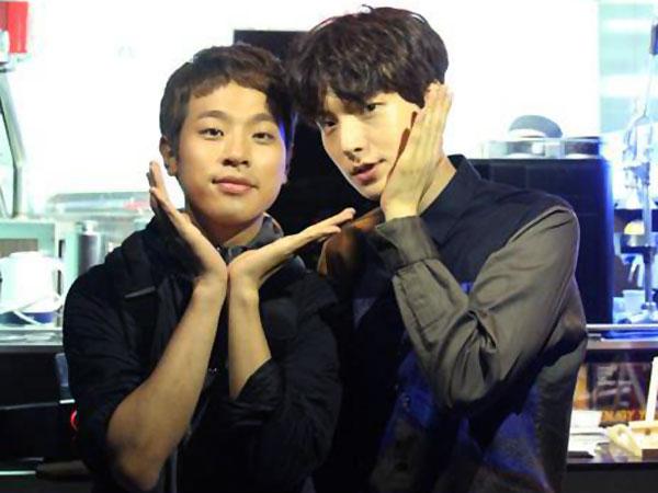 Ini Kata Park Jung Min & Ahn Jae Hyun Tentang 'Bromance' Mereka di 'You're All Surrounded'