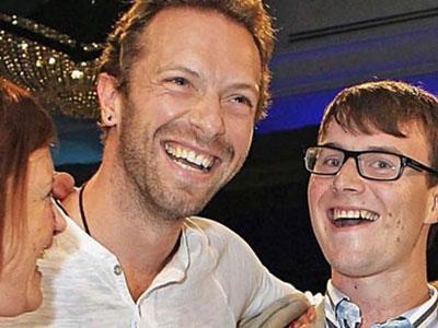 Wow, Lagu Coldplay Mampu Bangkitkan Fans dari Koma