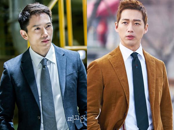 Tak Melulu Soal Cinta, 'Defendant' dan 'Chief Kim' Bukti Drama Sukses Tanpa Bumbu Romansa