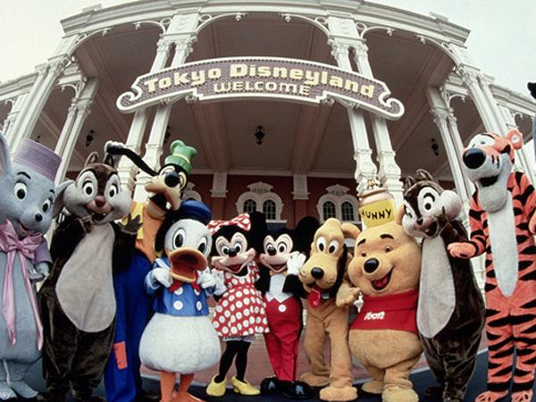 Makin Banyak Wisatawan Muslim, Media Jepang Buat Petisi Fasilitas Halal di Tokyo Disneyland!