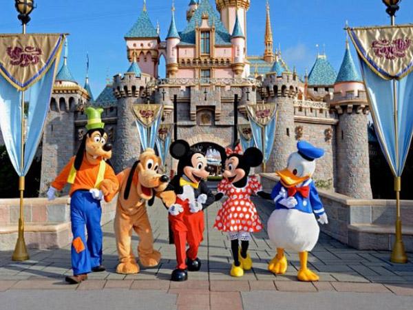 Dikonfirmasi 'Hoax', Bagaimana Kronologi Kabar Disneyland Akan Dibangun di Boyolali?