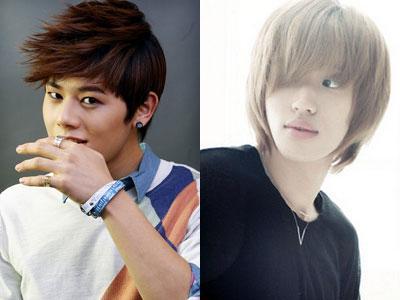 Niel Teen Top & Dongjun ZE:A Siap Tunjukkan Bela Diri A-La Shaolin Mereka!