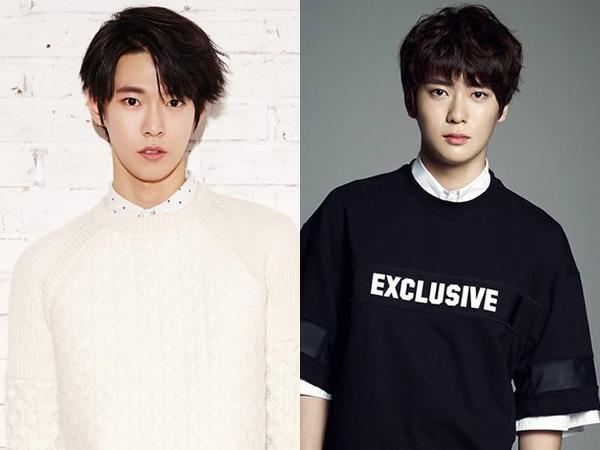 Dua Member Baru SMRookies Gantikan Kangin Super Junior Jadi MC 'Show Champion'