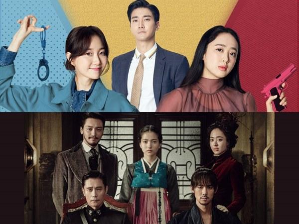 5 Drama Korea Populer Kim Min Jung yang Sudah 32 Tahun Berkarir