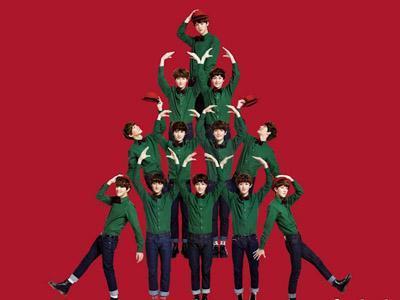 Member EXO Tunjukkan 12 Kharisma Berbeda dalam Teaser MV 'Miracles in December'!