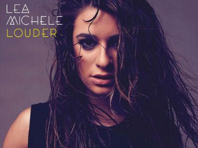 Ini Bocoran Terbaru dari Album Debut Lea Michele!
