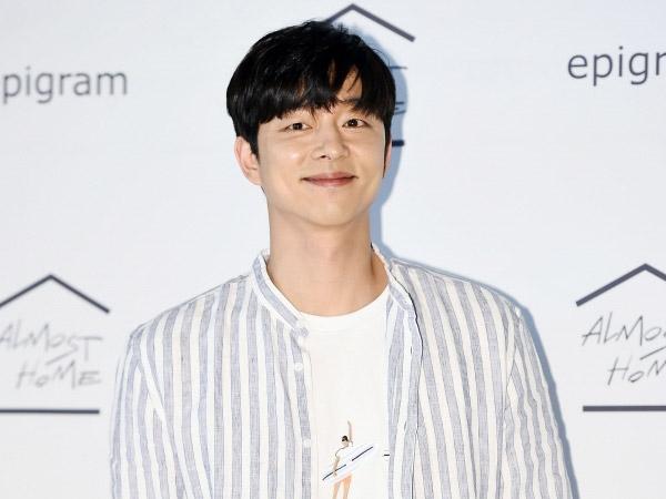 Gong Yoo Siap Digaet Lagi Jadi Aktor Utama 'Goblin: Season 2'!