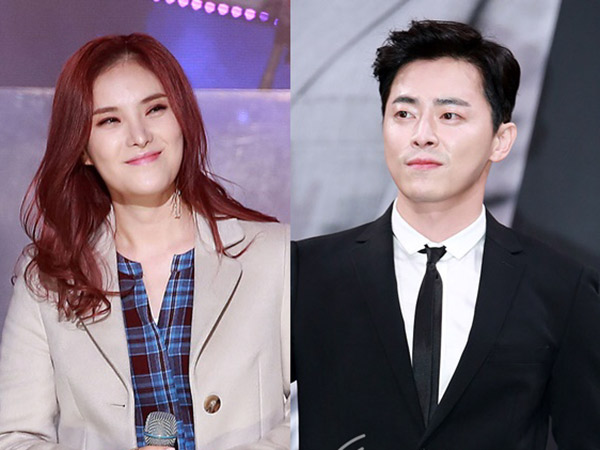 Congrats, Jo Jung Suk dan Gummy Diam-diam Sudah Resmi Menikah!