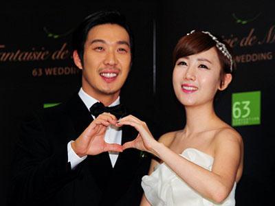 HaHa 'Running Man' dan Byul Bahagia Sambut Kelahiran Putera Pertama