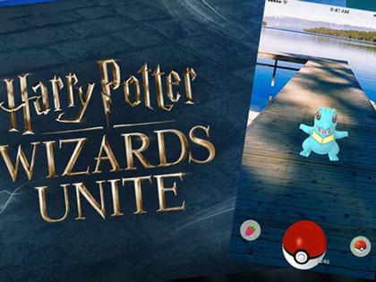 Permainan Baru Harry Potter: Wizards Unite Tawarkan Sensasi Berbeda Jadi Penyihir Virtual