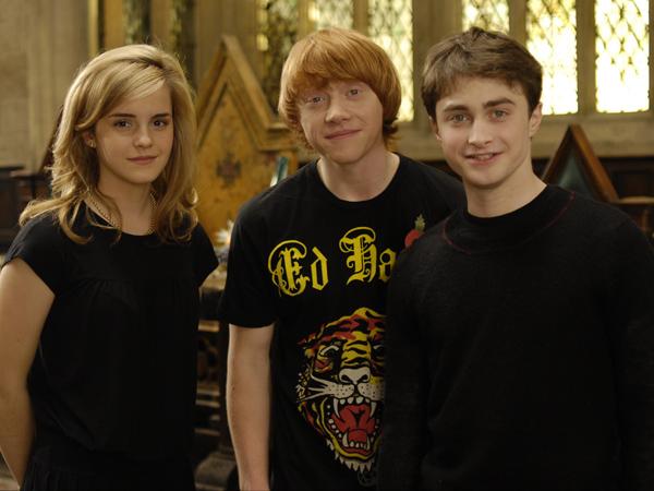 Bersiap Potterheads, Kisah Baru 'Harry Potter' Akan Segera Dirilis!