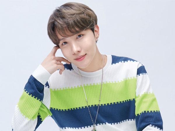 Tiga Tahun Perilisan Mixtape, J-Hope BTS Kejutkan Fans dengan 'Blue Side' Full Version