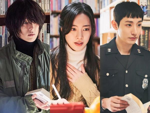 Jang Ki Yong, Jin Se Yeon, dan Lee Soo Hyuk Ungkap Kesan dan Chemistry Saat Syuting 'Born Again'