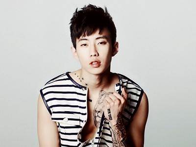 Lagu Jay Park Dilarang di Korea