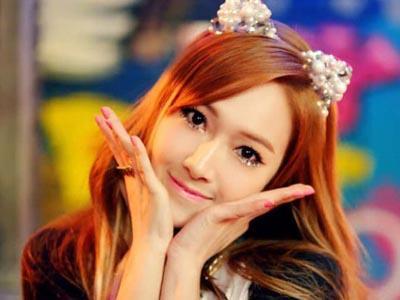 Para Member SNSD dan Fans Heboh Rayakan Ulang Tahun Jessica SNSD