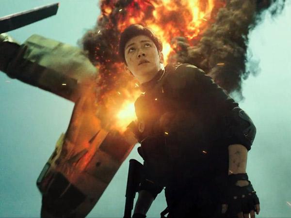 Tak Kapok, Ji Chang Wook Siap Kembali 'Bahayakan Diri' di Film Baru 'Fabricated City'