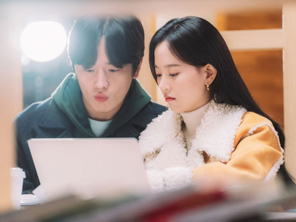 Romansa Kang Han Na dan Kim Do Wan Mulai Bersemi di 'My Roommate Is a Gumiho'
