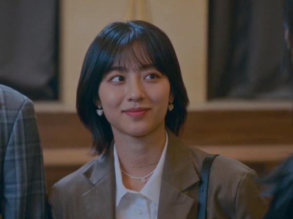 Kang Min Ah Dikonfirmasi Bergabung dengan Drama Beyond Evil