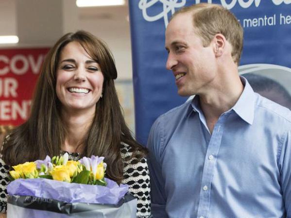 Pangeran William dan Kate Middleton Akhirnya Jenguk Baby Archie