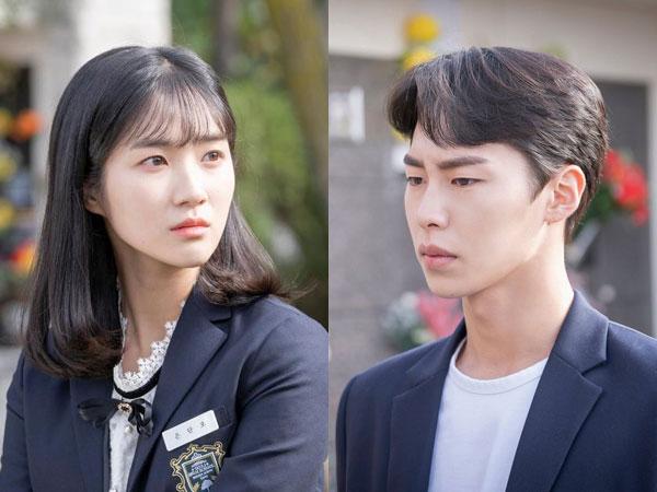 Suasana Sendu di Pertemuan Kim Hye Yoon dan Lee Jae Wook dalam Episode Terbaru 'Extraordinary You'