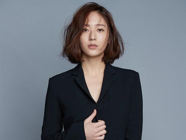 Lama Tunggu f(x) Comeback, Krystal Ungkap Rencana Rilis Album Solo